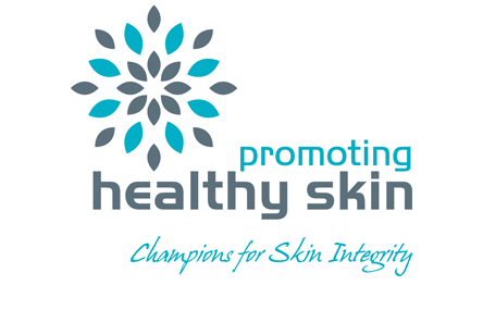 Promoting Healthy Skin Logo
